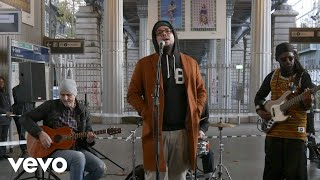 Ben L'Oncle Soul - Addicted (Acoustic Live Session)