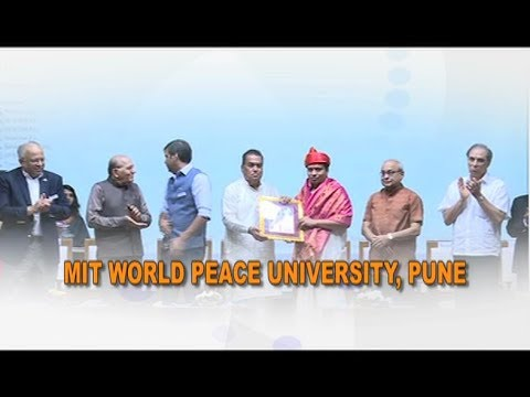 MIT World Peace University | Pune | 12 Aug 2017