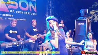 Download Lagu NEW REMASON LIVE Nanggungan WATUDANDANG PRAMBON mp3