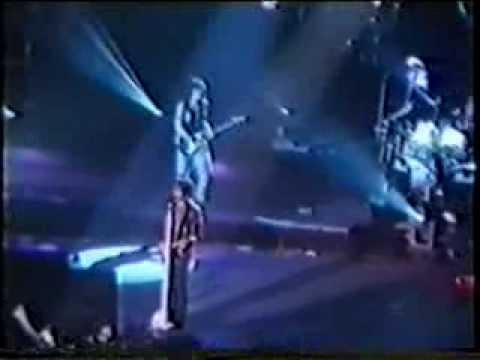 Bon Jovi - Full Concert (Milan 1993)