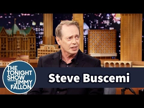 The Internet Is Dedicated to Steve Buscemi