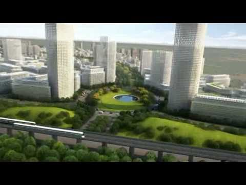 Preview of Jaypee Greens | Sports City | Greater Noida - Powered By www.fairpricehome.com