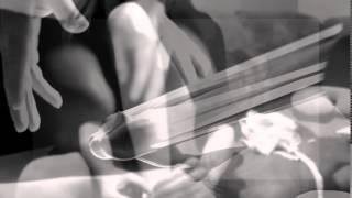 THE RITA - Ballet feet positions  CD  - teaser - Elettronica Radicale Edizioni