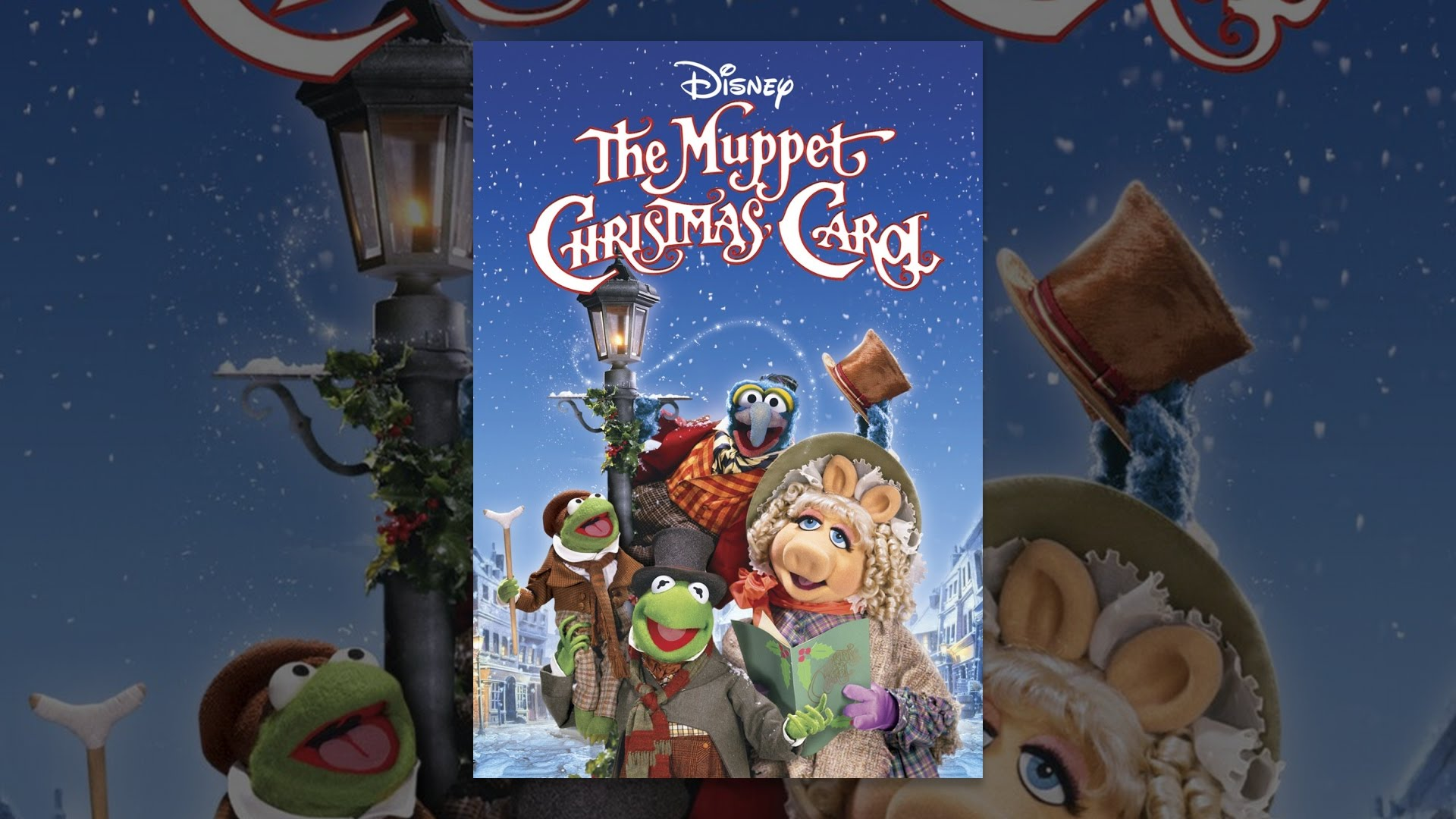 the muppet christmas carol youtube movies - Muppets Christmas Carol Youtube