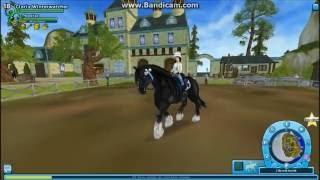 Star Stable - CODE POUR ETRE STAR RIDER !