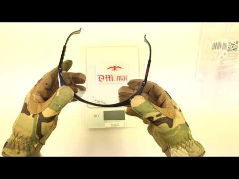 Lunettes de protection DMoniac PROsport Incolores 7220 DMdiffusion