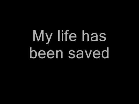 Queen - My Life Has Been Saved (Lyrics)