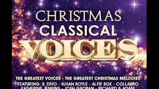 Christmas Classical Voices: The Album - TV Ad