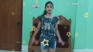 My princess dance on dheme dheme full song | dheme dheme full Hindi song 2019