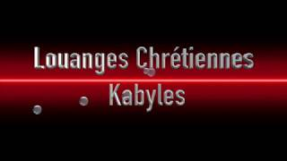 louanges kabyle best of