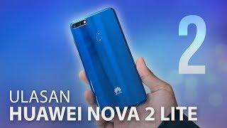 Ulasan: Huawei Nova 2 Lite