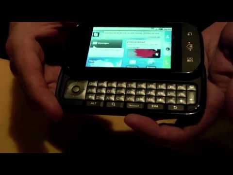 Motorola DEXT Demo - to be released on Bell