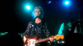 Wendy James - Farewell to Love - Kasbah, Coventry