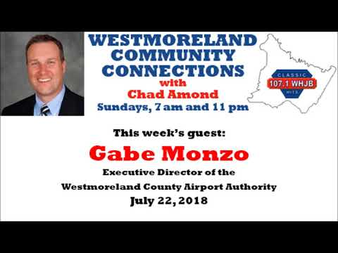 Westmoreland Community Connections: July 22, 2018