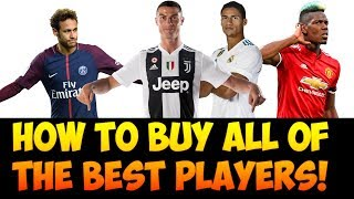PES 2019   Manage your Transfer u0026 Salary Budget BETTER!   Master League