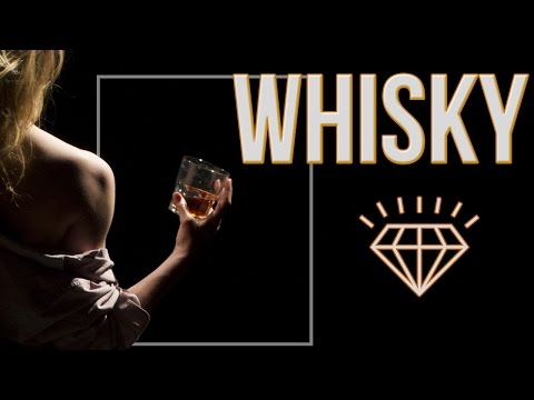 Marian Hill - Whisky [LYRICS]