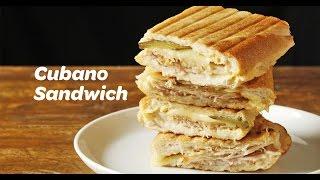 Cubano Sandwich Recipe  Yummy Ph