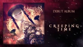 MISTEYES CREEPING TIME ALBUM TRAILER