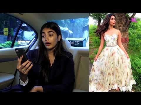 EXCLUSIVE | BollywoodLife spends a day in the life of Pooja Hegde | FULL VIDEO