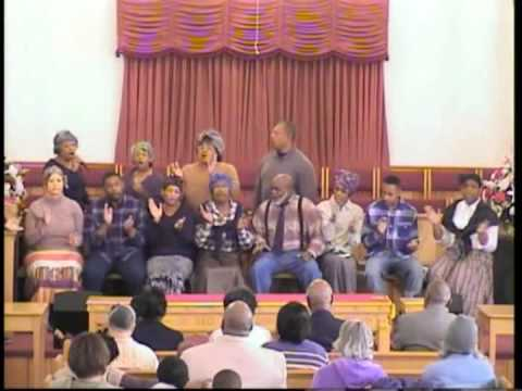 Black History Skit - CALL TO WORSHIP
