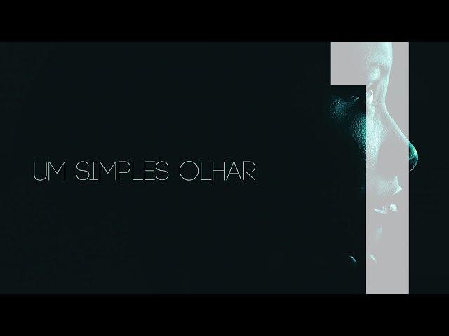 UM SIMPLES OLHAR - 1 de 5 - Além do sofrimento