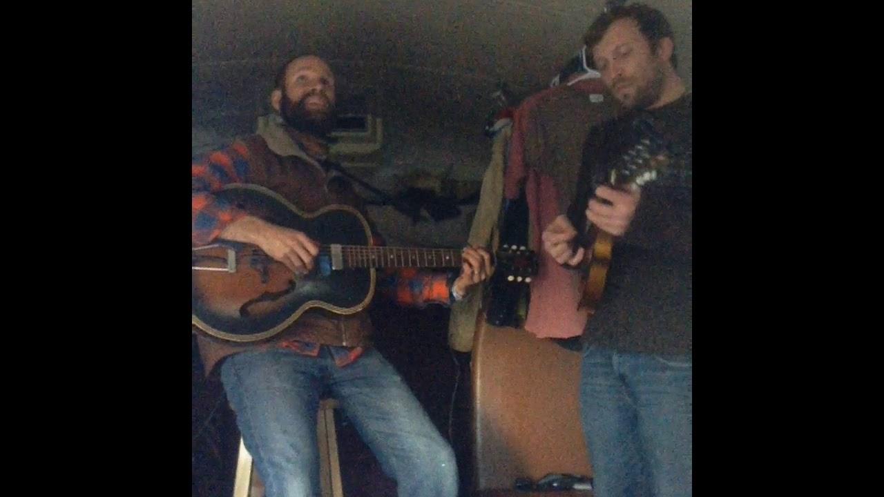 Doug And Sean Lodi Bus Session