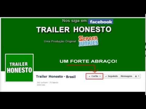 Trailer do filme O Convite