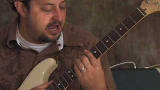 Sublime - Santeria - How to Play on Guitar - Free Online Guitar Lessons