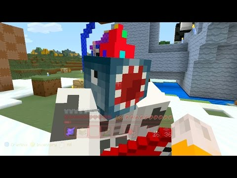 Minecraft Xbox - Quest For An Elephant (60)