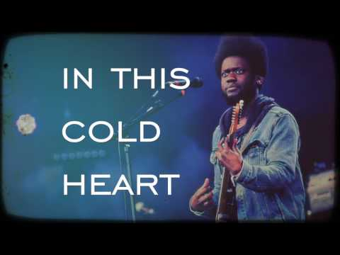 Michael Kiwanuka - Cold Little Heart - Full Studio Version HQ with Lyrics