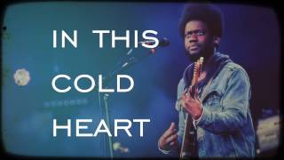 Michael Kiwanuka - Cold Little Heart - Full Studio Version HQ with Lyrics