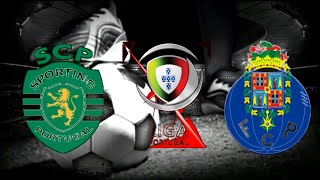 Sporting CP -  FC Porto ~ 02.01.2016 ~ Championship Portugal 2015/2016 ~ Match preview