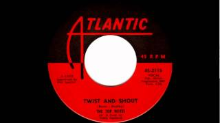 Twist And Shout-Top Notes-