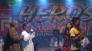 Hot Dangdut - Cicin Kawin