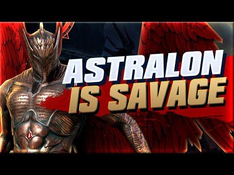 Astralon I Raid Shadow Legends