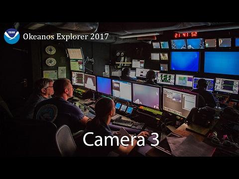 Camera 3: 2017 American Samoa Expedition