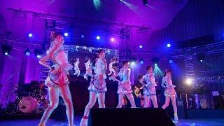 東京女子流 - 運命