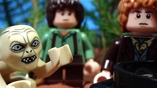 Lego Lord of the Rings Mashed Taters