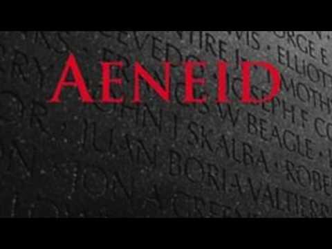 Aeneid book 7