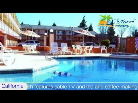 Days Inn & Suites Fountain Valley / Huntington Beach, Fountain Valley Hotels - California