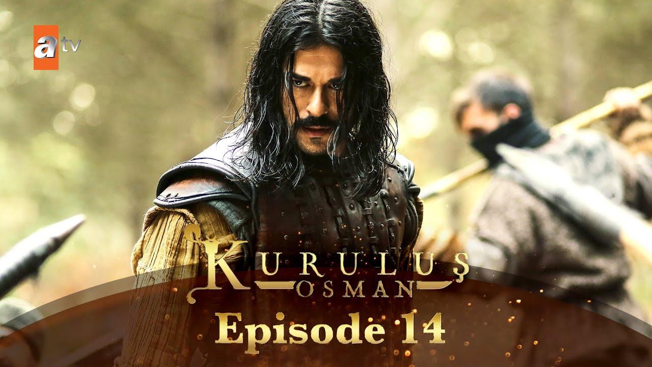 Download Kurulus Osman Urdu | Season 1 - Episode 14