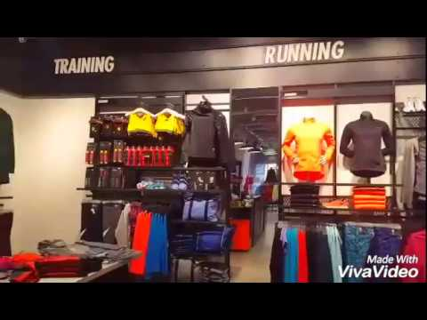 boutique nike oran