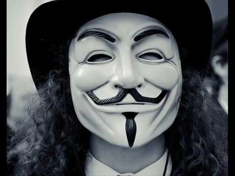 Anonymous/Hacking Theme Song-1 HOUR