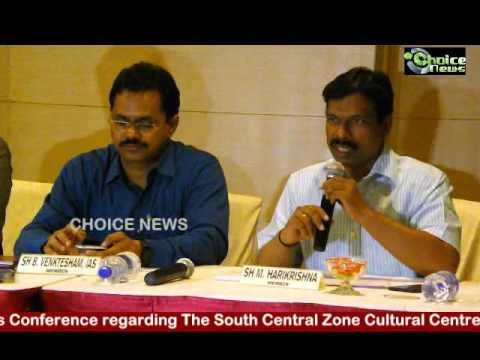 29th National Exhibition of Contemporary Art 2016 | Press Conference | Choice News