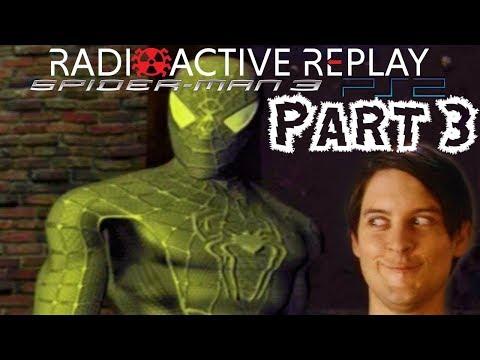 Radioactive Replay - Spider-Man 3 (PS2) Part 3 - Pest Control