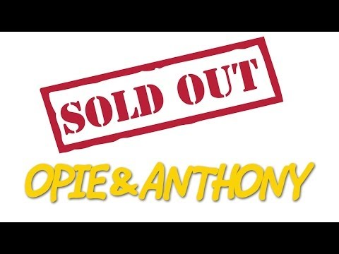 Classic Opie & Anthony: Derek Talks Music Tastes and Selling Out (09/29/09)