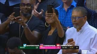 Dwyane Wade Emotional Return To Miami