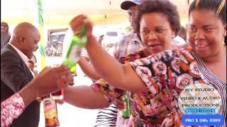 itendele mchenya harusi ya  luminata Bundala Maziku   2020 JeyVideo Productions  full hd