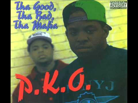 P.K.O. - Gonna Be Alright