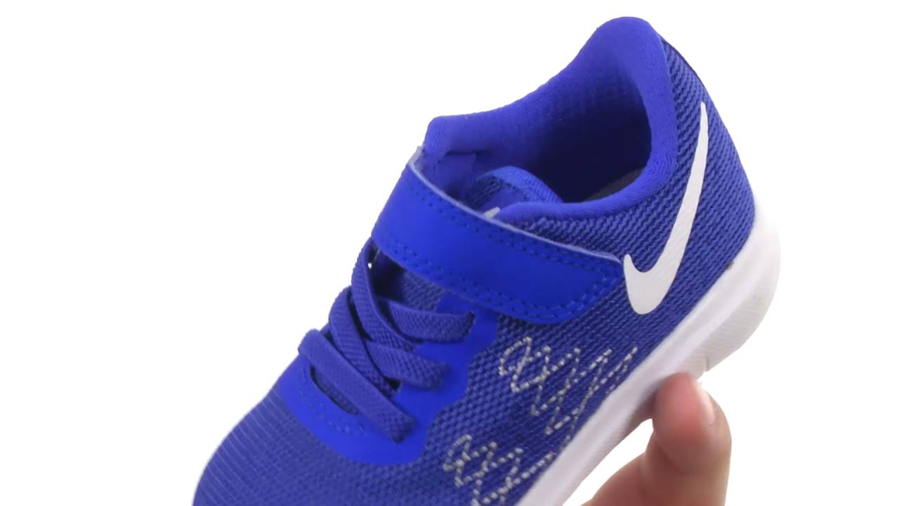 114ea4c86c02 Nike Kids Flex Fury 2 (Infant Toddler) SKU 8621444 - YouTube